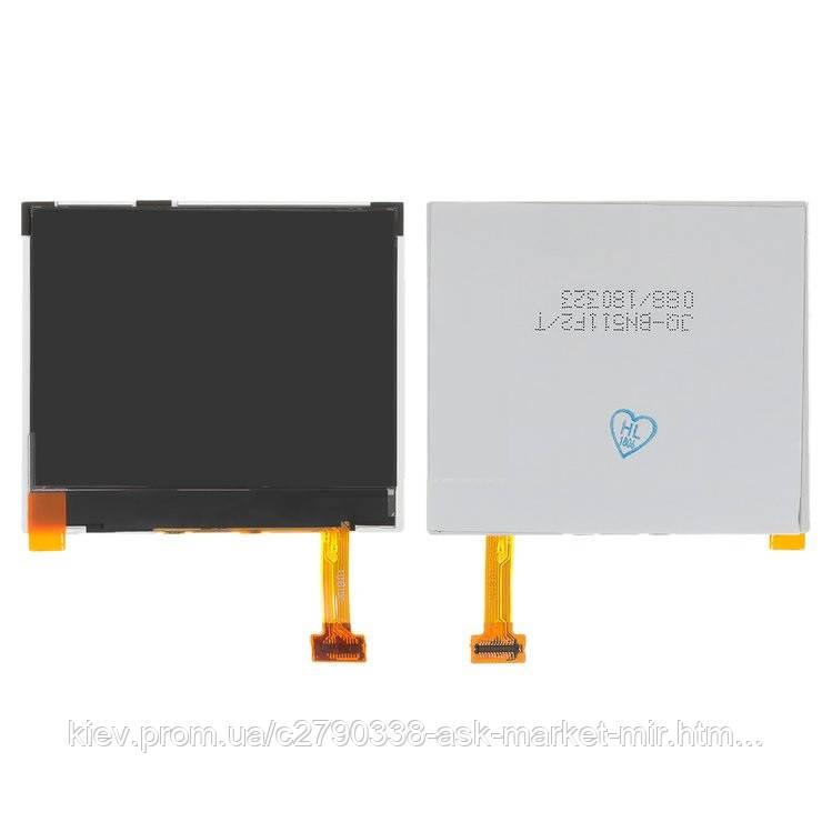 Оригинальный дисплей для Nokia Asha 200;Asha 201;Asha 205;Asha 210;Asha 302;C3-00;E5-00;X2-01