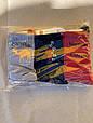 Стрейчові чоловічі теніс шкарпетки Original - Перший на районі, перець і ін 41-45 м 12 шт в уп, фото 6