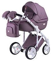 Детская коляска 2 в 1 Adamex Luciano Deluxe