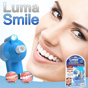 Набор для отбеливания чистки зубов Luma Smile, фото 2