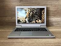 Игровой ноутбук Lenovo Ideapad 700 (15.6'', i5-6300HQ, GeForce GTX960M(4Gb), 8Gb DDR4, SSD 128Gb)