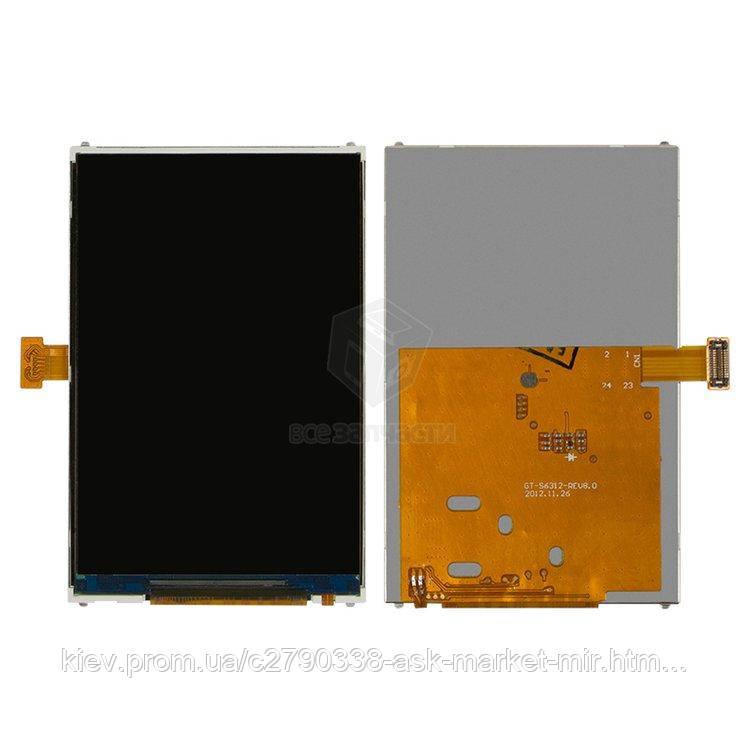 Оригинальный дисплей для Samsung Galaxy Young (S6310, S6312)