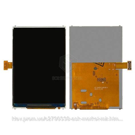Дисплей для Samsung Galaxy Young (S6310, S6312) Original, фото 2