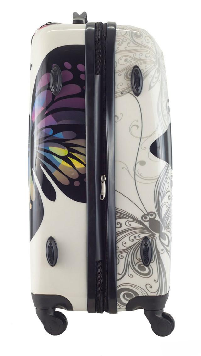 Набор чемодан сумок Madisson 16820. 3 в 1