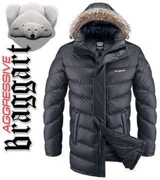 Куртки с мехом