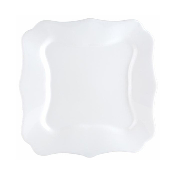 Тарелка десертная 205 мм Luminarc Authentic White