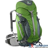 Рюкзак Deuter ACT Trail 24 Зелёный