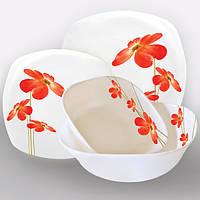 Набор посуды «Радость» MR-30054-19S