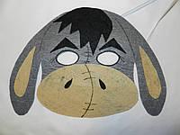 Карнавальная маска Ослика, фото 1