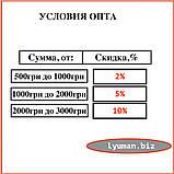 Пули Люман Energetic pellets XL, 4,5 мм 0,85г (400 шт), фото 2