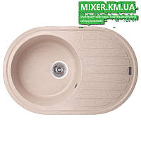Гранитная кухонная мойка GF MAR-07 (GFMAR07780500200)