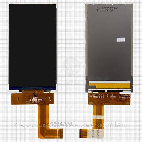 Дисплей для Highscreen Alpha Rage Original 39 pin #15-22391-37361, фото 2
