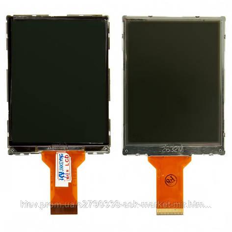 Дисплей для Olympus FE-230, FE-240, X-790 Original, фото 2