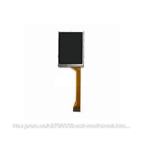Дисплей для Olympus MJU 1000, MJU 810, SP-300, SP-310, SP-320, фото 2
