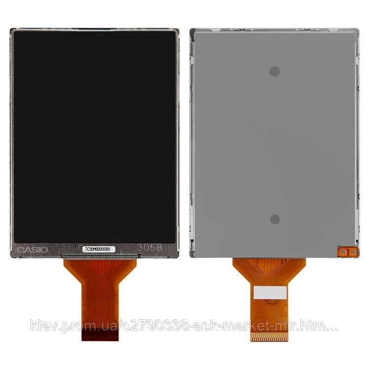 Оригинальный дисплей для Olympus MJU 730