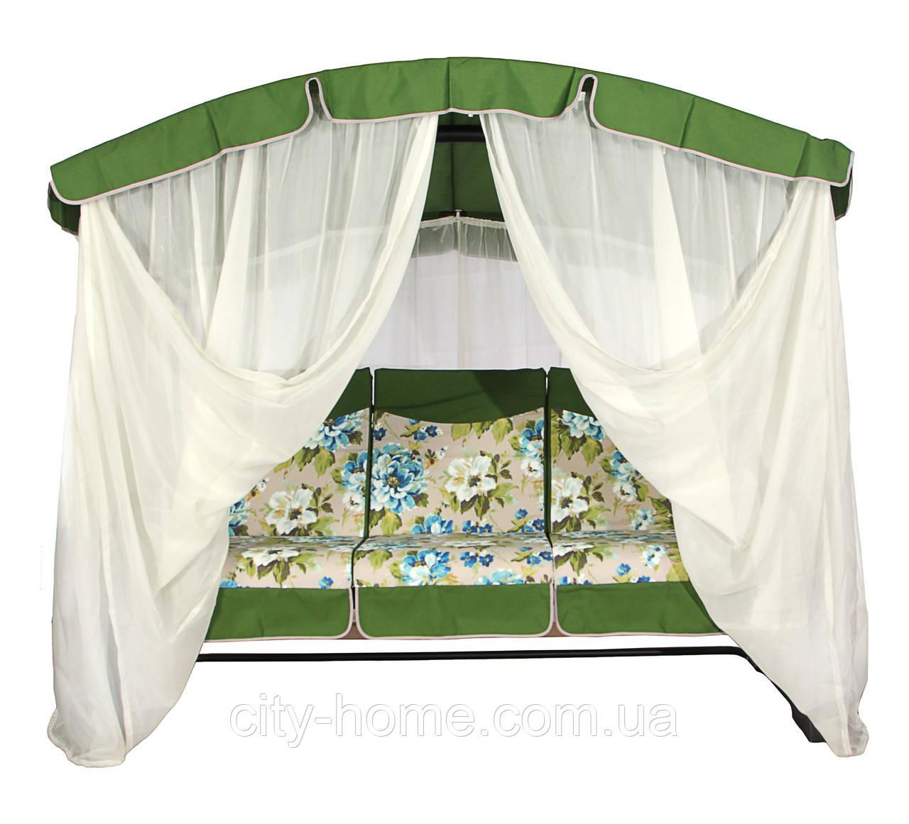 Качель-диван BARCELONA (хлопок) 135499