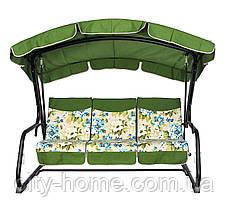 Качель-диван BARCELONA (хлопок) 135499, фото 3