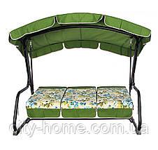 Качель-диван BARCELONA (хлопок) 135499, фото 2