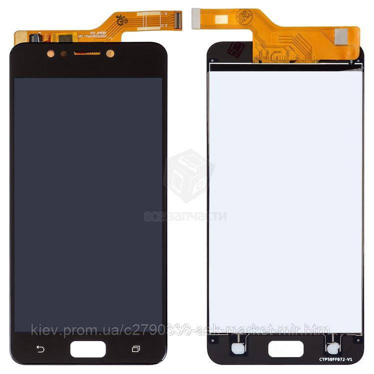 Оригинальный дисплей с сенсором для Asus ZenFone 4 Max ZC520KL