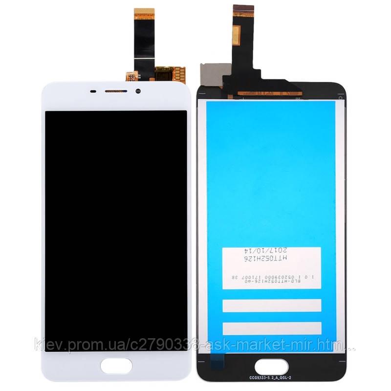 Оригинальный дисплей с сенсором для Meizu M6 (M711H, M711M, M711Q)