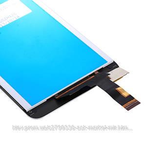Дисплей для Meizu M6 (M711H, M711M, M711Q) Original White с сенсором, фото 2