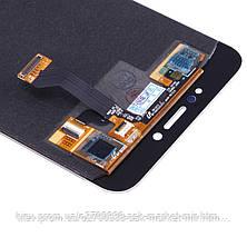 Дисплей для Meizu Pro 6 M570H, Pro 6s Original White с сенсором, фото 2
