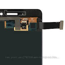 Дисплей для Meizu Pro 7 Plus M793 Original Black с сенсором, фото 3