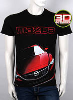 Супер модная молодежная футболка Valimark-biz.с эффектом 3D (р44-50)