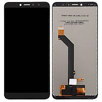 Дисплей для Xiaomi Redmi S2, Redmi Y2 Original Black с сенсором