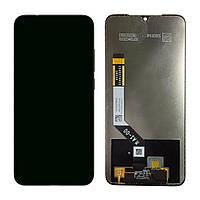 Дисплей для Xiaomi Redmi Note 7, Redmi Note 7 Pro Original Black с сенсором