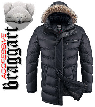 Куртки зимние с мехом