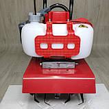 Культиватор Бензиновий мотокультиватор Forte МКБ-25 2.5 л. с, фото 7