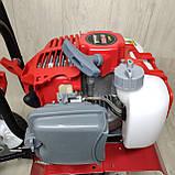 Культиватор Бензиновий мотокультиватор Forte МКБ-25 2.5 л. с, фото 6
