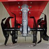 Культиватор Бензиновий мотокультиватор Forte МКБ-25 2.5 л. с, фото 8