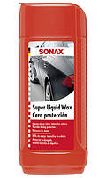 SONAX AutoHartWax Горячий жидкий воск (Германия) 250мл