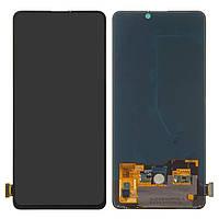 Дисплей для Xiaomi Mi 9T, Mi 9T Pro, Redmi K20, Redmi K20 Pro Original Black с сенсором