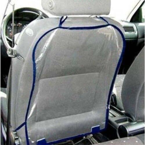 Защитная накидка на спинку сидения в автомобиль - защита спинки сиденья