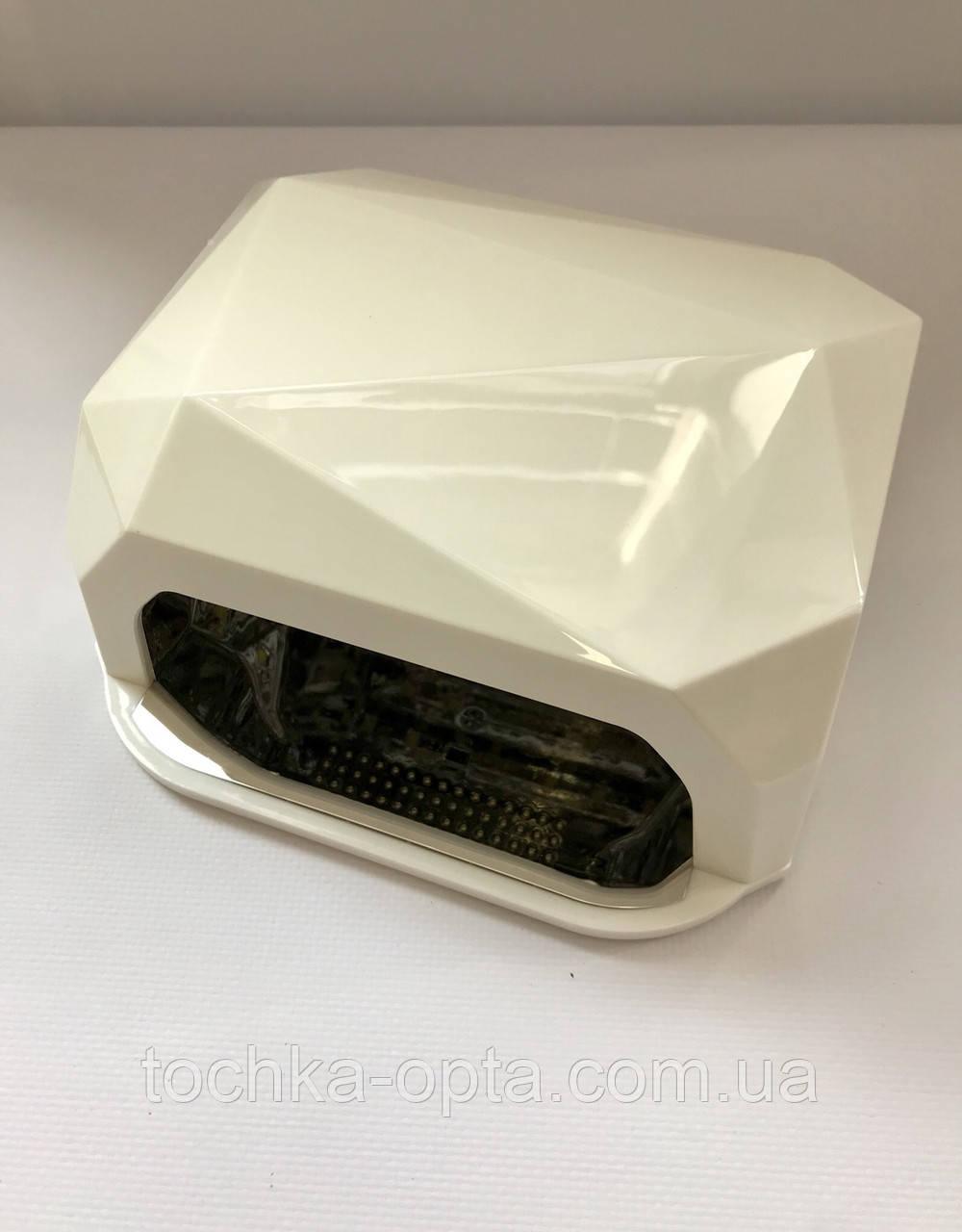 Лампа JSDA UV+LED 36 Вт