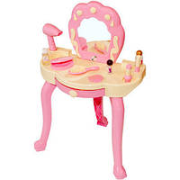 Столик для макияжа детский ОРІОН 563 (260x140x465 мм)