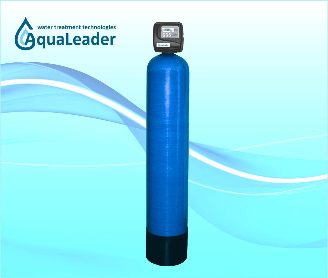Автоматический фильтр механической очистки воды FM1054