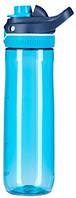 Пляшка для води Contigo Autospout Chug Blue 720 мл (2095087)