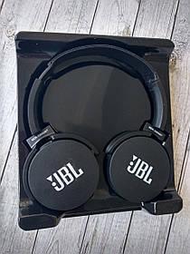 Bluetooth-гарнитура JBL (Copy) by Harman MDR-XB 650 BT STEREO(слот micro SD, кнопки управ) Black