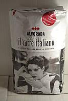 Кофе в зернах Alvorada il caffe italiano 1кг. Австрия