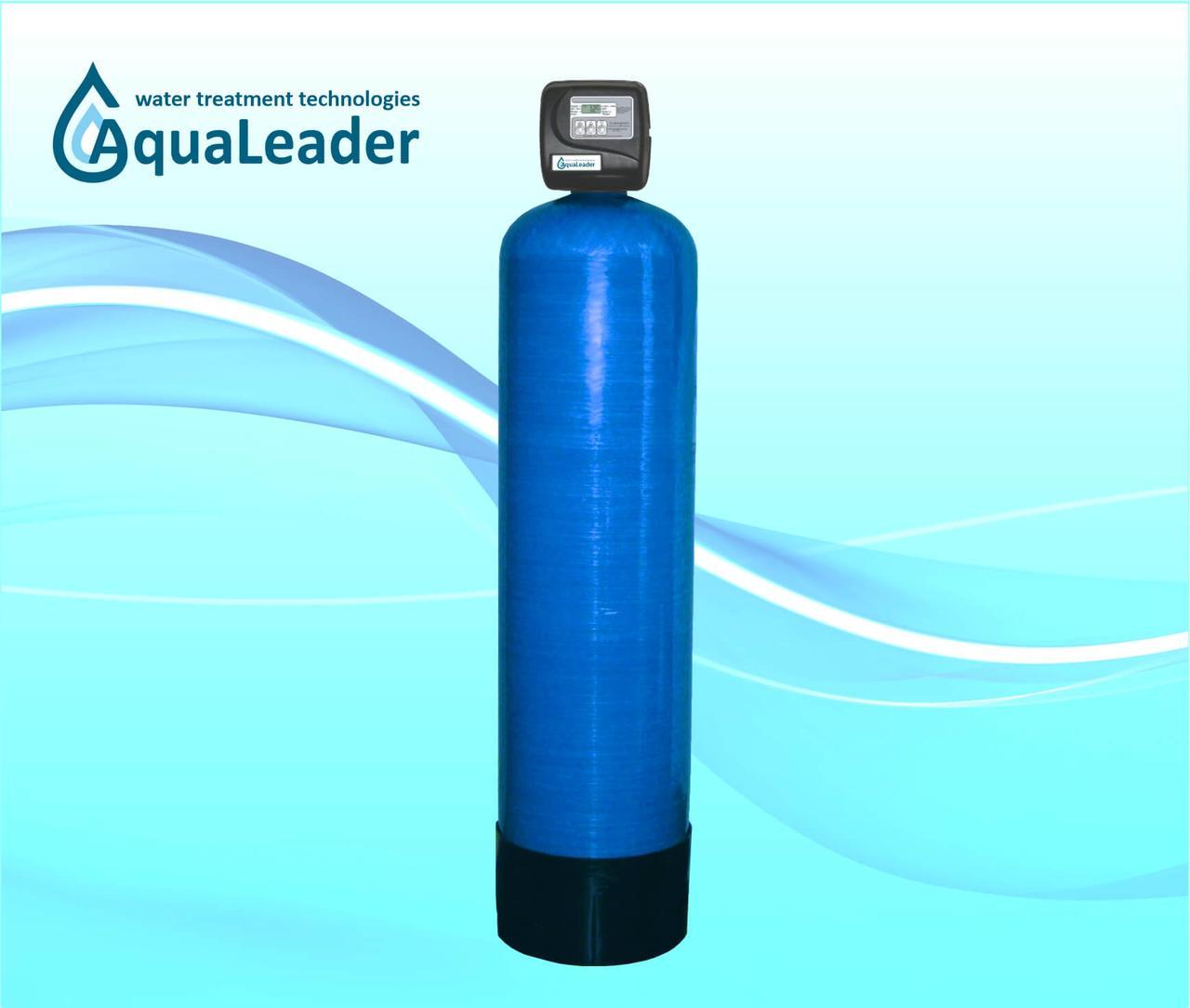Автоматический фильтр механической очистки воды FM1354