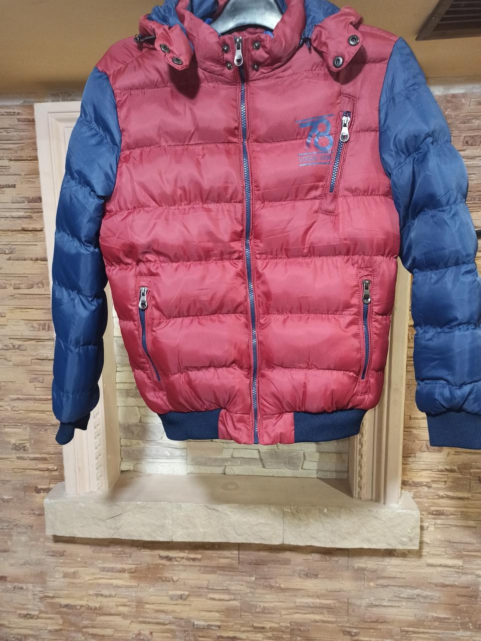 Чоловіча куртка CC-6570-35
