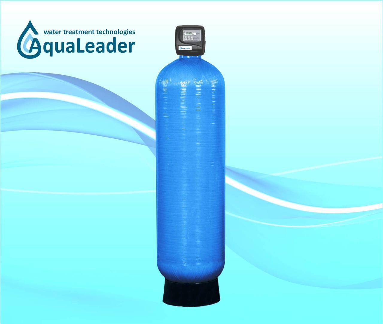 Автоматический фильтр механической очистки воды FM1465