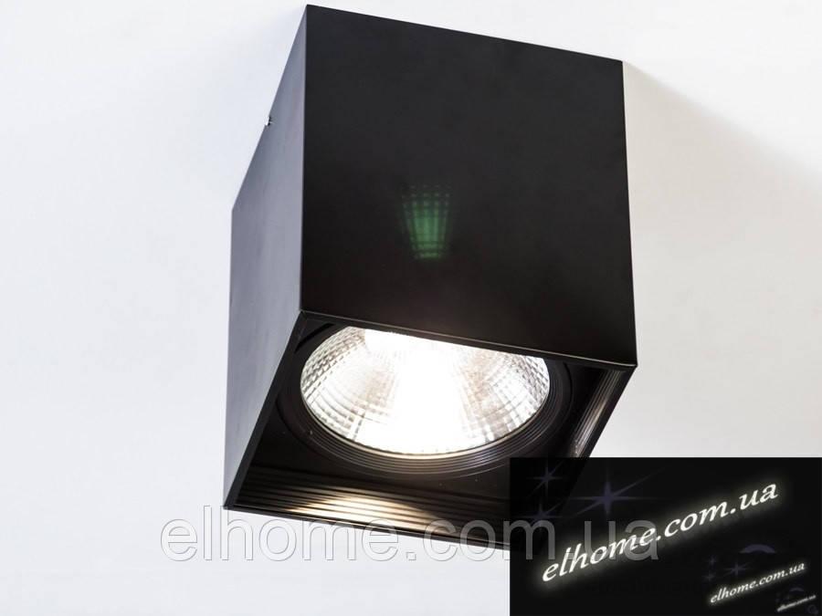 Накладний світлодіодний точковий світильник 30W