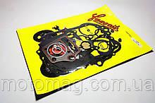 Прокладки двигуна Дельта/Альфа/Актив 100cc, діаметр-50 мм, (комплект)
