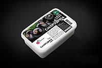 Пюре из черной смородины замороженное, UFP