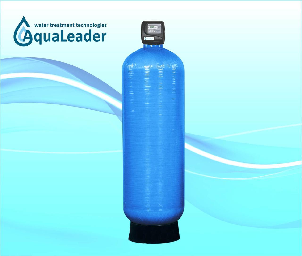 Фильтр механической очистки воды FM1665